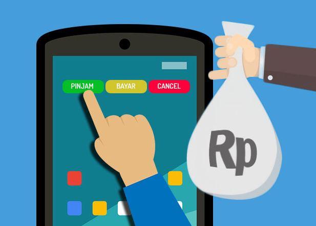 Ojk Sebut Pinjaman Online Ilegal Sama Dengan Monster