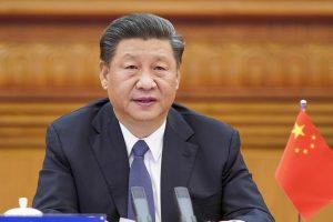 Xi Jinping (Foto/XINHUA/LI XUEREN/EPA-EFE)