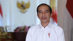 Presiden Joko Widodo (dok setpres)