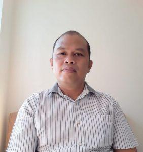 Direktur Rumah Politik Indonesia Fernando EMaS