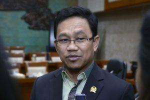 Wakil Ketua Komisi XI DPR RI Amir Uskara. Ist/DPR
